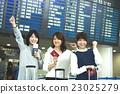 여자 여행 이미지 23025279
