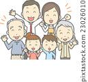 家庭 家族 家人 23026010