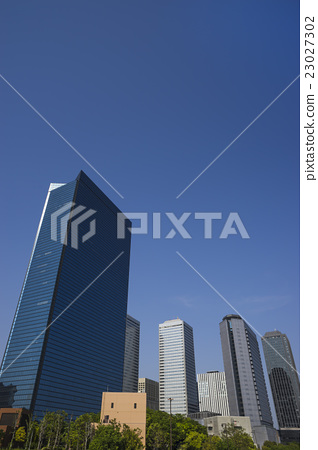 Osaka Business Park 23027302