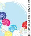 水球 溜溜球 廟會 23028689