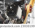 paramotor engine 23030199