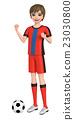 少年 足球 英式足球 23030800