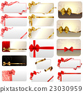 Beautiful ribbon frame 23030959
