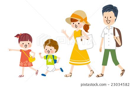 家庭 家族 家人 23034582
