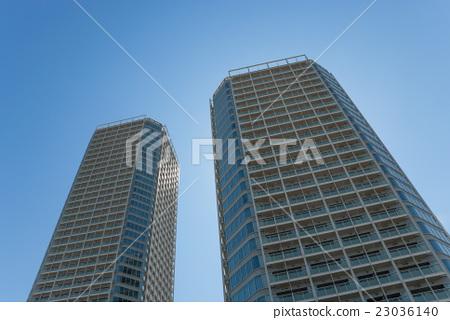 고층 아파트 23036140