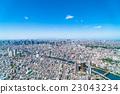東京城市景觀 23043234
