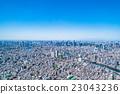 東京城市景觀 23043236