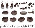 Set rattan furniture 23044291