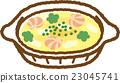 그라탕, 음식, 먹거리 23045741