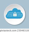 cloud, computing, security 23046318