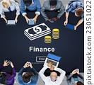 Finance Financial Money Cash Economics Concept 23051022