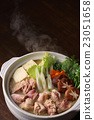 chicken pot, foods, food 23051658