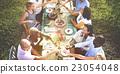 diverse, drinking, friends 23054048