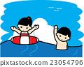 blue water, marine, maritime 23054796