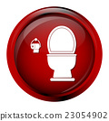 Toilet icon sign vector illustration 23054902