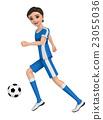 少年 足球 英式足球 23055036