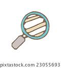 商务图标[画线·系列] 23055693