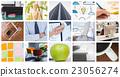 Business Write Coffee 23056274