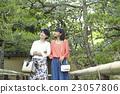 女性 京都 旅遊 23057806