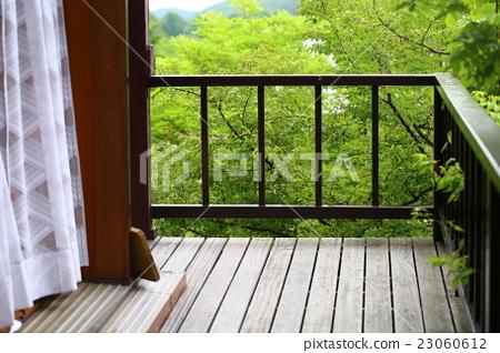 Terrace ① 23060612