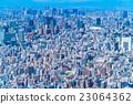 [โตเกียว] ภูมิทัศน์เมืองที่ต้องการให้ใจกลางเมืองรองของชินจูกุ 23064362