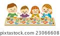 家人吃飯 23066608