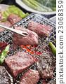 韓國燒烤 燒肉 日式燒肉 23068359
