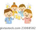 办公室公司以4号啤酒敬酒 23068582