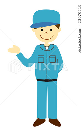 Guide workers 23070519