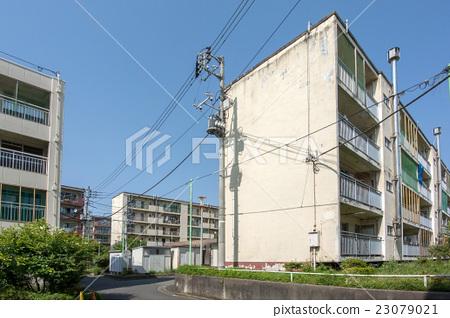 도영 카스미가 오카 아파트 23079021