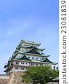 城堡塔樓 天守閣 大城堡塔 23081839