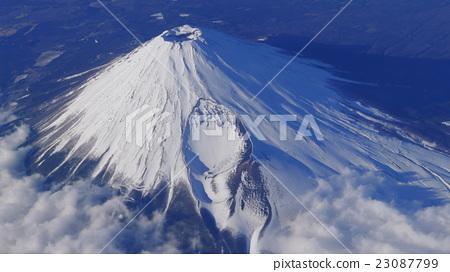 日本富士山 23087799