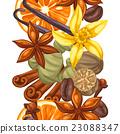 香料 香草 大茴香 23088347