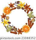 香料 香草 大茴香 23088352