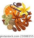 香料 香草 大茴香 23088355