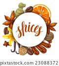 香料 香草 大茴香 23088372