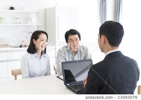 Senior lifestyle visit sales 23093076
