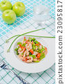 Spicy Shrimp Salad 23095817
