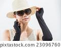女性 女 女人 23096760