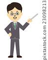 指針 引進 介紹 23098213