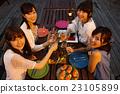 派对女孩社会旅行度假女孩旅行朋友的朋友 23105899