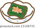 日本料理 日式料理 日本菜餚 23108735