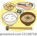 日本料理 日式料理 日本菜餚 23108738