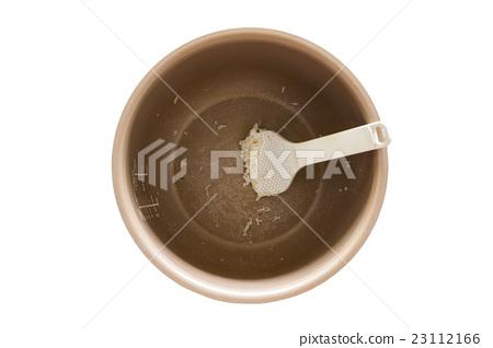 Rice cooker empty 23112166