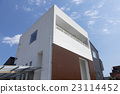 단독주택, 건물, 외딴 집 23114452