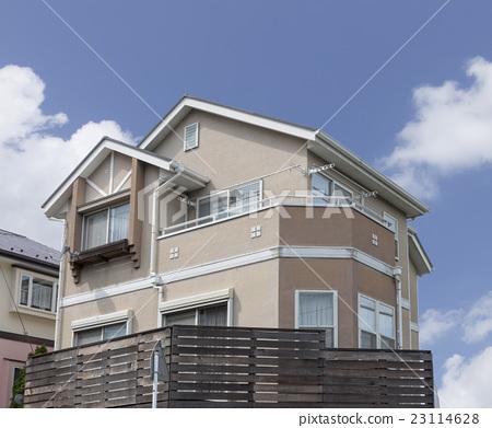 Residential house image Hikari Aozora 23114628