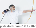 japanese archery, fabricate in order to deceive, male 23115382