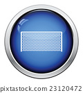 Icon of football gate 23120472