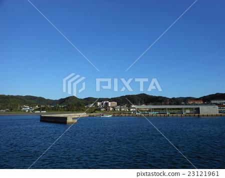 Tateyama Hamada Fishing Port 23121961