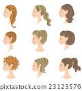 女性 女 女人 23123576